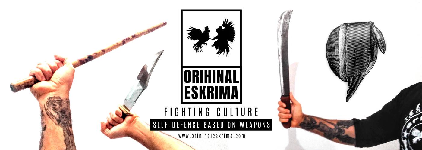 Orihinal Eskrima